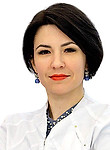 Унжакова Юлия Борисовна