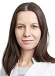 Аичкина Юлия Геннадьевна