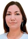 Амиянц Татьяна Станиславовна