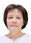 Осетрова Нина Николаевна
