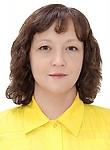 Передвигина Анастасия Владимировна