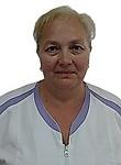 Гулиева Ольга Владимировна