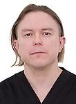 Жданов Алексей Сергеевич
