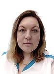 Мелюхина Полина Сергеевна