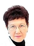 Кужамбаева Мария Галимулловна
