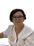 Ильченко Татьяна Юрьевна
