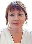 Лихачева Елена Анатольевна