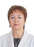 Герусова Ольга Николаевна