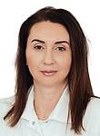 Мацуга Наталья Викторовна