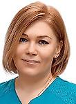 Опатовская Ольга Сергеевна