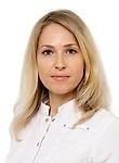 Жигульская Ольга Александровна