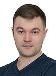 Никольский Сергей Александрович