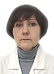 Суворова Ольга Валерьевна