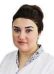 Мартиросян Соня Макичевна