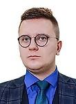 Островский Денис Игоревич