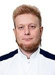 Страхов Андрей Владимирович
