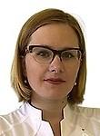 Горбачева Ольга Викторовна