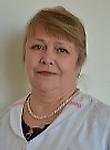 Хабалайнен Ольга Эйновна