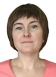 Лебедева Наталья Николаевна