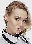 Кузнецова Валерия Сергеевна