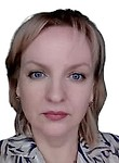 Веселова Наталия Викторовна