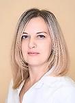 Федорова Марина Витальевна
