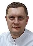 Михневич Алексей Валерьевич