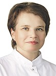Рыкер Светлана Алексеевна