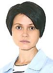 Гаврилова Нина Актавиевна