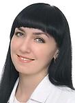 Башкирева Елена Викторовна