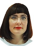 Фунина Мария Владимировна