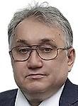 Гумеров Ильдус Изахович