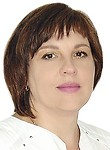 Хвойницкая Елена Юрьевна