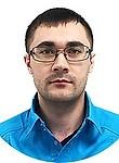 Мухамметжанов Радик Камильевич