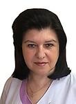 Гаврилина Инесса Владимировна