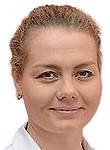 Пугачева Юлия Константиновна