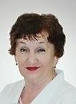 Гильманова Наиля Саидовна