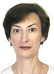 Елисеева Оксана Викторовна