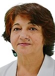 Николаева-Балл Розалия Мурадовна