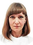 Гвоздкова Наталья Юрьевна