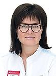 Крехно Ульяна Юрьевна