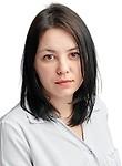 Забелина Анастасия Борисовна