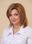 Башмакова Татьяна Владимировна