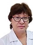 Кузьмичёва Наталья Ильинична