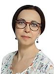 Климычева Елена Эдуардовна