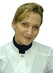 Соболева Евгения Александровна