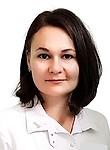 Голичева Ирина Николаевна