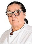 Бочкова Елена Павловна