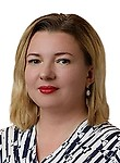 Гордеева Татьяна Евгеньевна