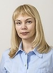Миролюбова Маргарита Николаевна
